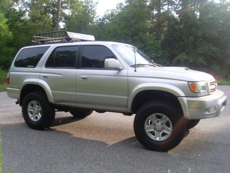 For Sale Lifted 2000 4runner Sr5 Clean Ih8mud Forum