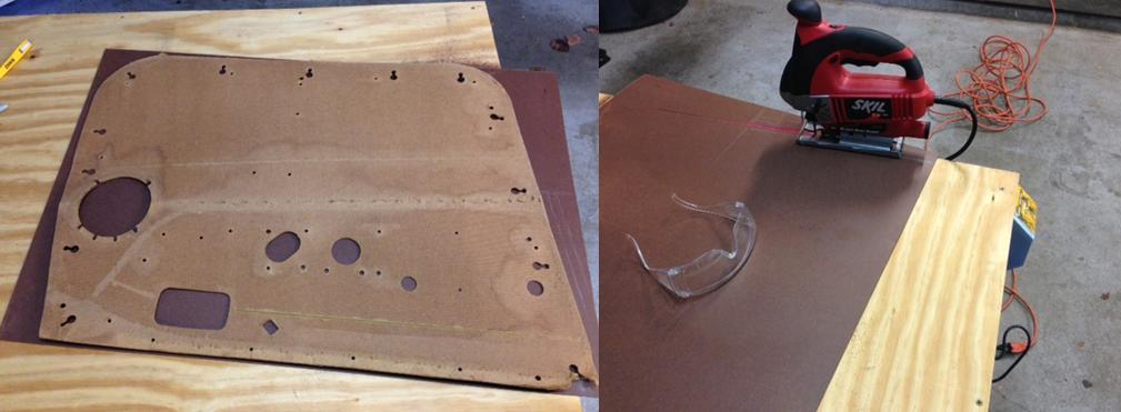 DIY Door Panels & DIY Door Panels | IH8MUD Forum