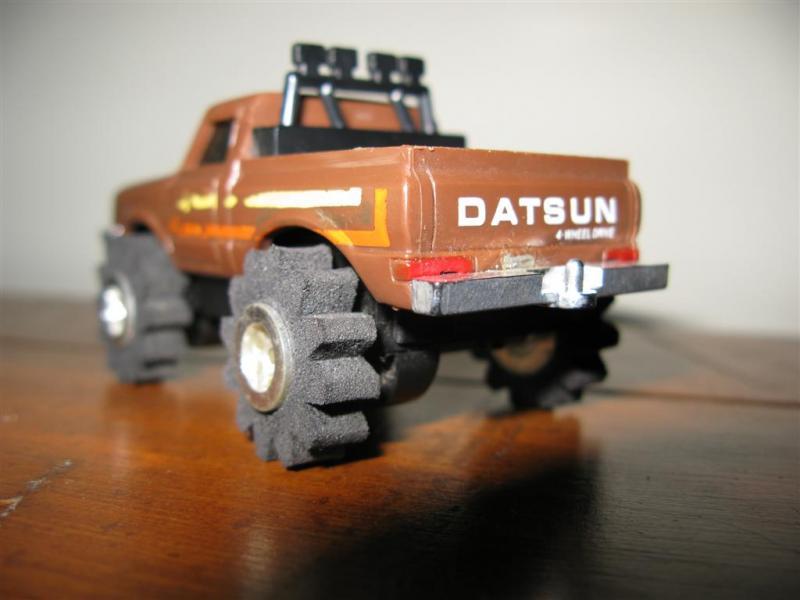 Toyota trucks 2010