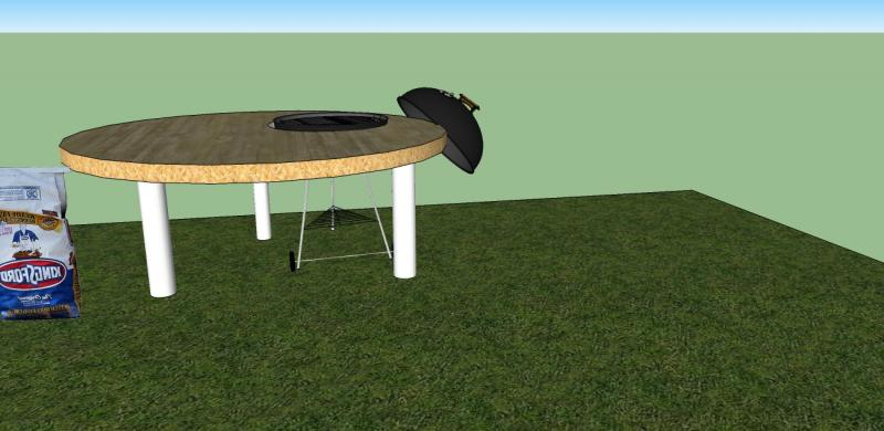 I So Want This Table And Stove Combo Ih8mud Forum