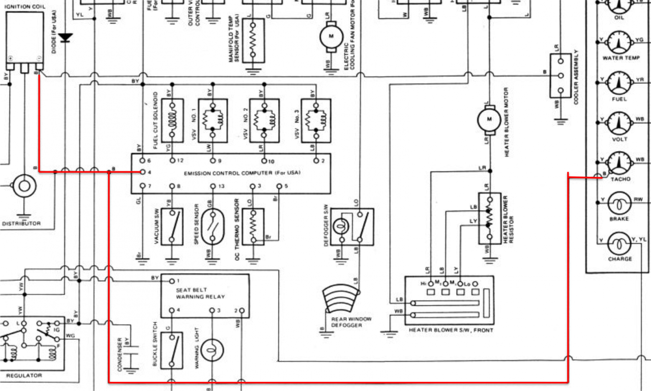 tachometer not working ih8mud forum yazaki meter wiring diagram at aneh.co