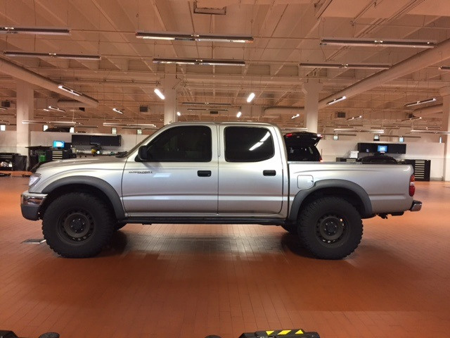 for sale 2004 tacoma double cab 4x4 ih8mud forum. Black Bedroom Furniture Sets. Home Design Ideas