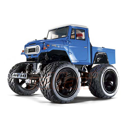 FJ45 RC found on EBAY pretty cool | IH8MUD Forum