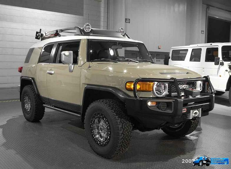 Jeep sahara tan vs toyota dune beige ih8mud forum
