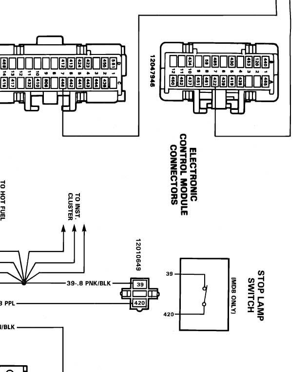 700r4 pigtail wiring diagram