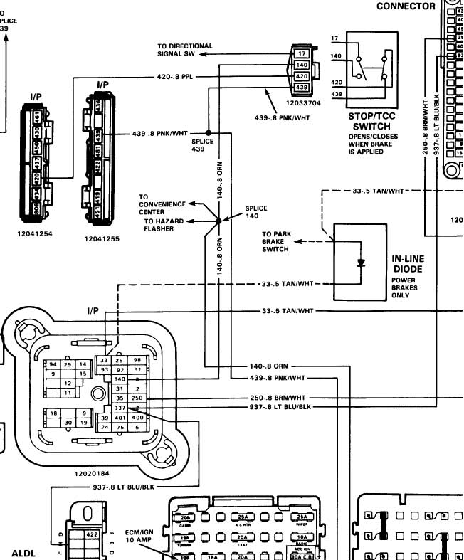 700r4 tcc wiring diagram images wiring diagram 700r4 transmission wiring diagram 700r4 lockup wiring