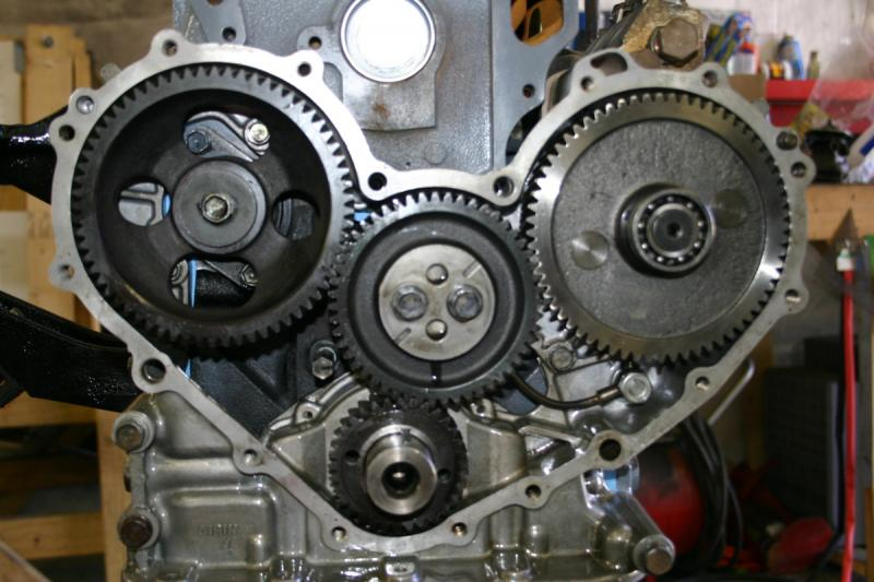 3B engine: interference or non-interference? | IH8MUD Forum