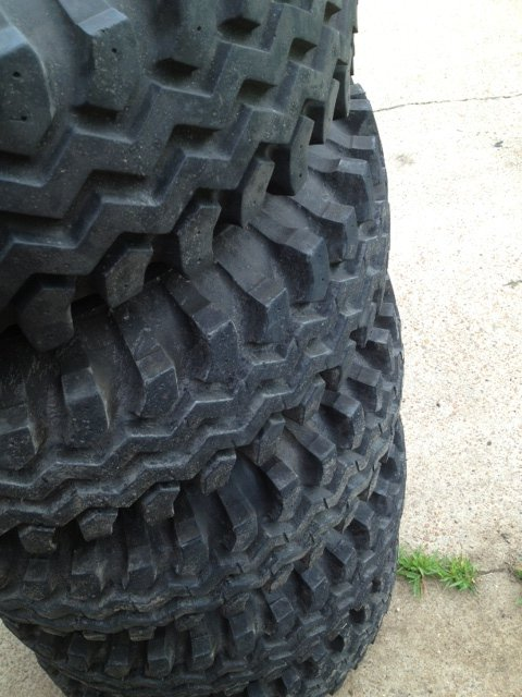 Toyota Tundra Diesel >> For Sale - N78 Gateway Buckshot mudders | IH8MUD Forum
