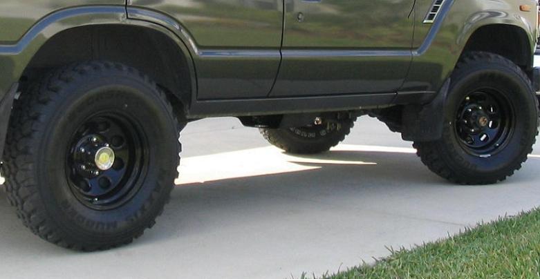 Rock Crawler Series 97 Monster Mod Wheels Ih8mud Forum