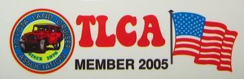 TLCA Dash Plaques.JPG