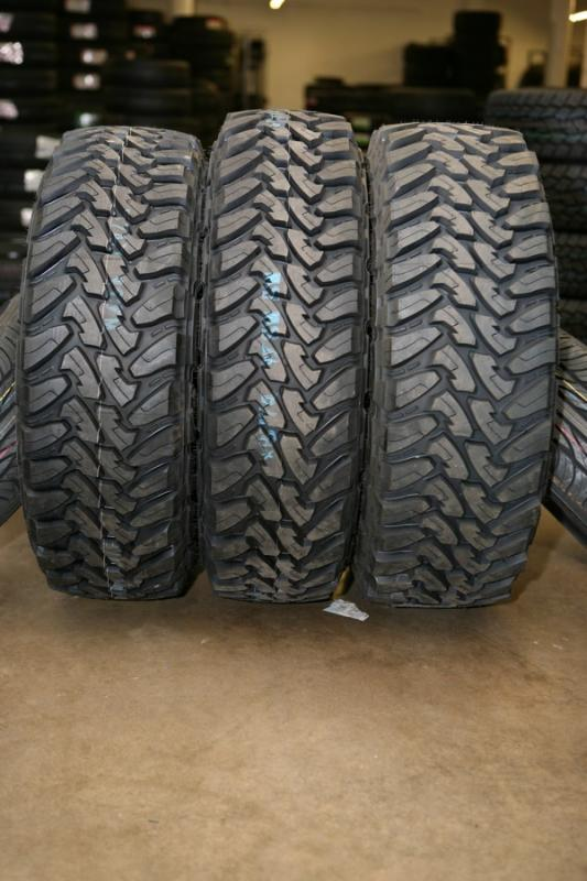 Tire Size Diameter Comparison >> My compilation of tires in size 255/85/16 | IH8MUD Forum