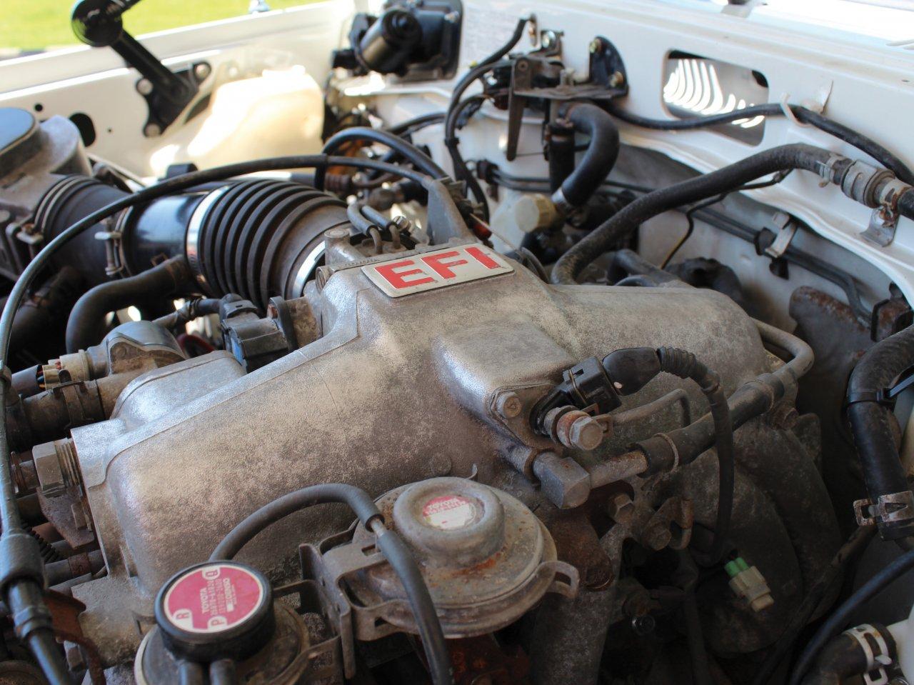 For Sale - Toyota Land Cruiser FJ62 For Sale - Detroit Michigan ...