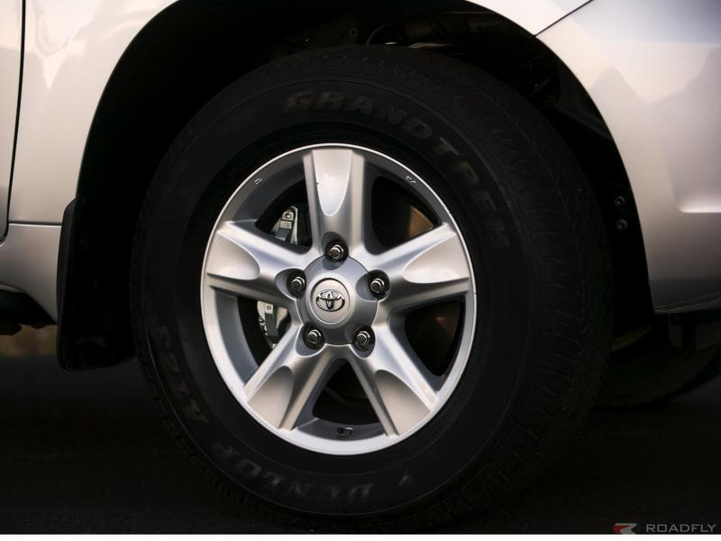 Lexus Lx 570 >> LX570 18 Inch Wheel Added | IH8MUD Forum