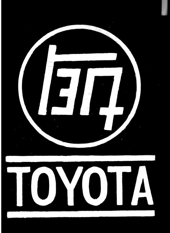 Toyota Teq Logo Ih8mud Forum