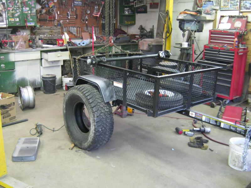 how to build trailer decals