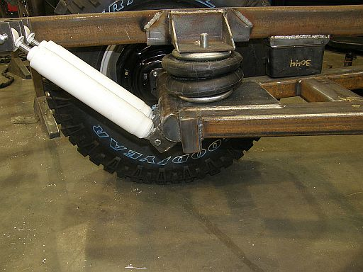 Building My Quot Bucket List Quot Expedition Rig Ih8mud Forum