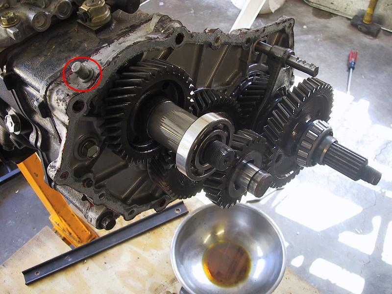 SOLVED 2003 silverado transmission problem  Fixya