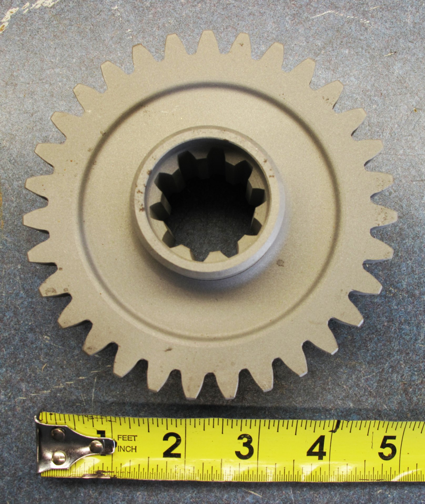 Transfer Input Gear 36215-60030.jpg