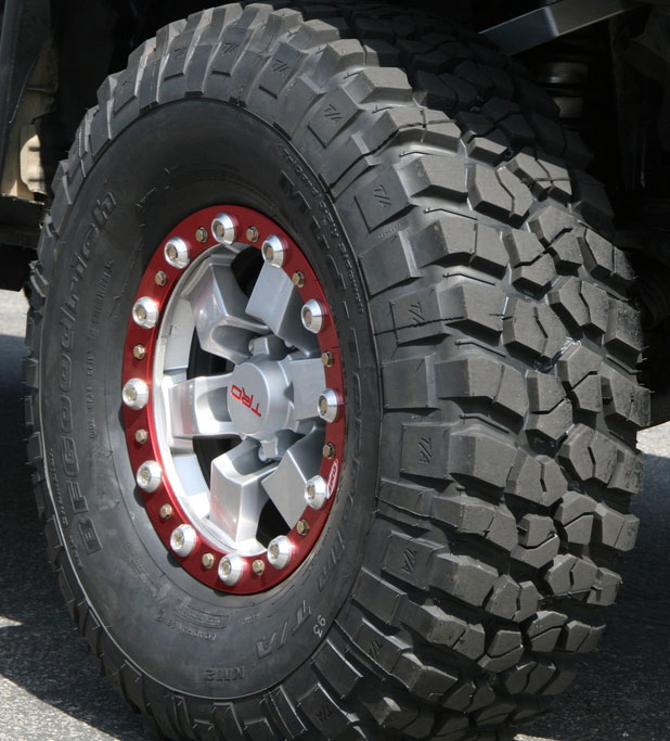 For Sale Ncal 5 Trd 16 Quot Alloy Wheels 600 Ih8mud Forum