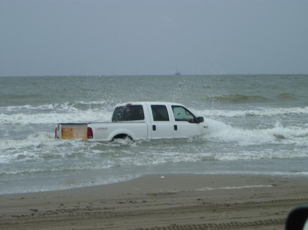 truck high tide.JPG