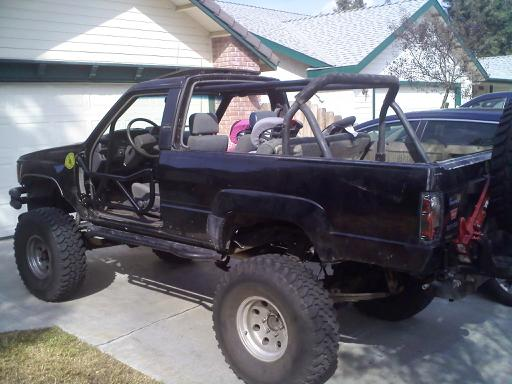 87 Toyota 4runner For Sale Ih8mud Forum