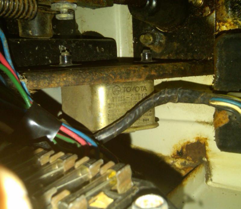 wiring diagram for fj40 matrix wiring diagram wiring