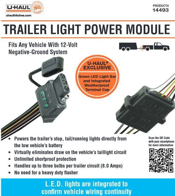 Famous Wiring Harness For Trailer Lights Photos - Electrical Circuit ...
