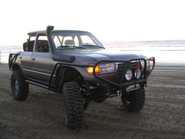 U80 on the beach.JPG