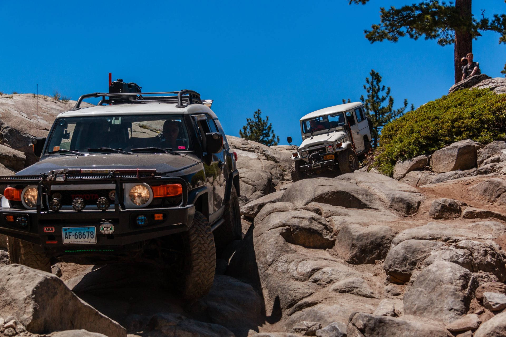 What do real land cruiser owners think of the FJC? | Page 5