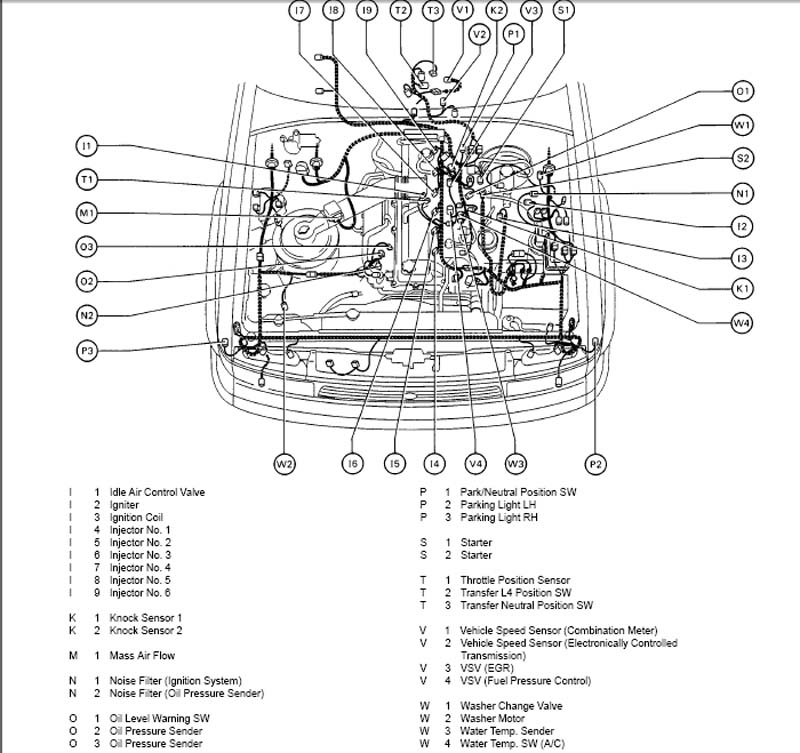 Chevrolet Chevy Van 5 0 1993 Specs And Images as well Bosch lsu 49 is superior to lsu 42 sensors together with 534 moreover Watch besides Techset. on 5 wire o2 sensor diagram