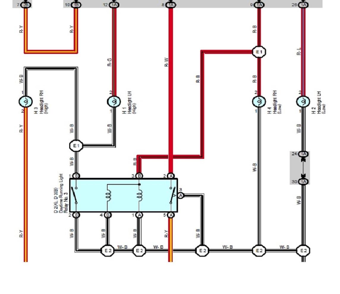 how to wire running lights - Bigit.karikaturize.com Kia Optima Wiring Diagram Dash Lights And Running on