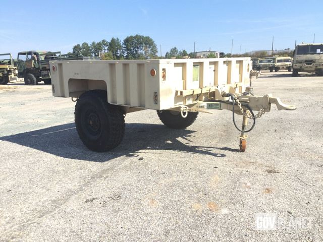 So, I bought a surplus M1101 trailer.. | IH8MUD Forum M Wiring Harness on universal wiring harness, trailer wiring harness, m1102 wiring harness,