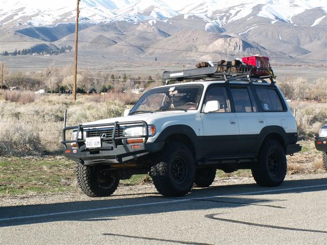 Yakima Megawarrior Rack Install Ih8mud Forum