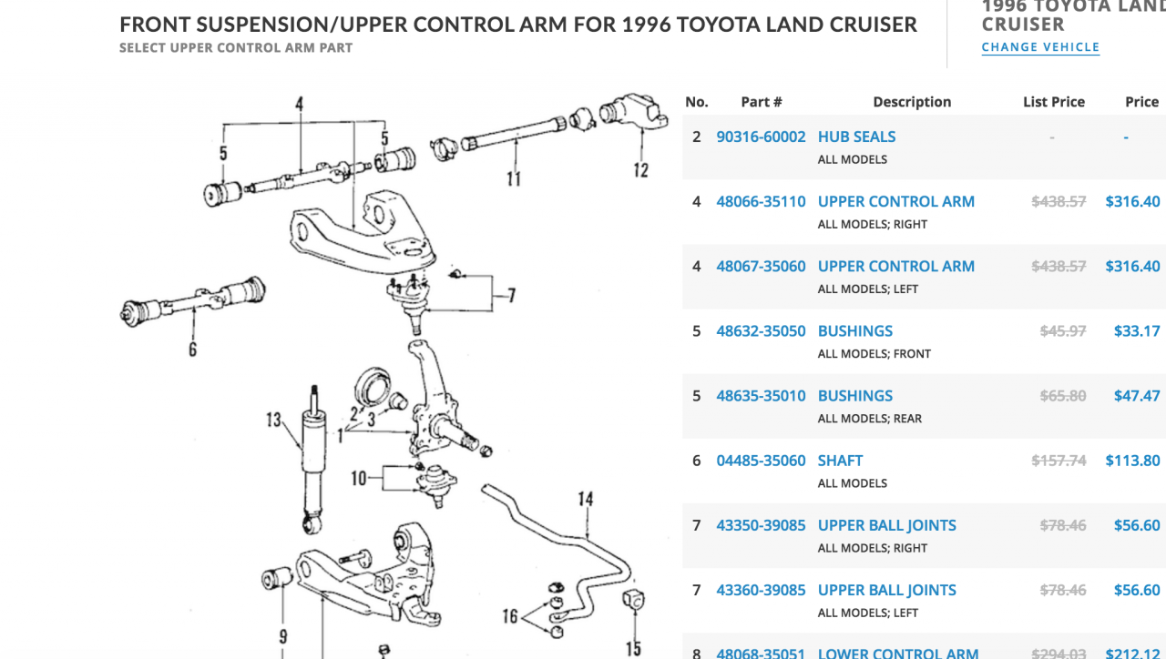 Toyota Parts Diagrams Worksheet And Wiring Diagram For 1990 Land Cruiser Experts Of U2022 Rh Evilcloud Co Uk Dealer Corolla 2005