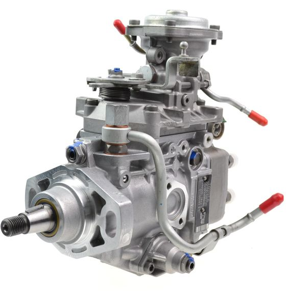 5l injection pump wiring questions | IH8MUD Forum
