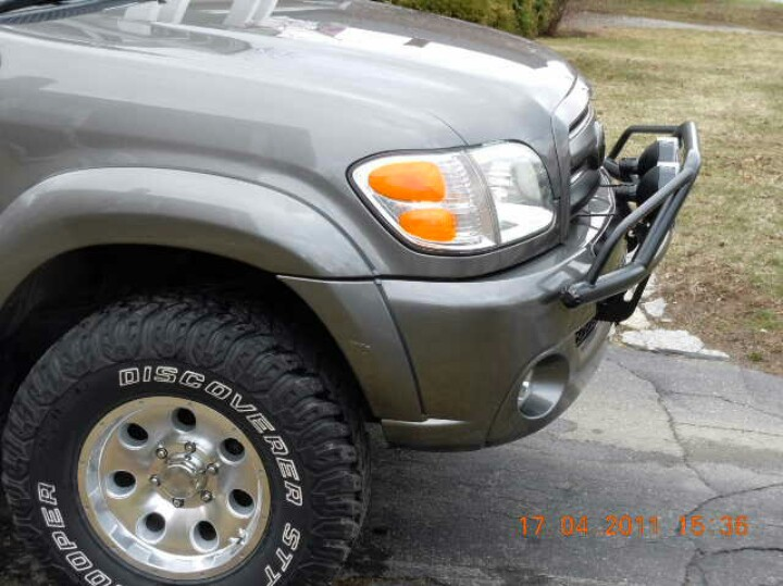 Who Makes A Good Gx Front Light Bar Ih8mud Forum