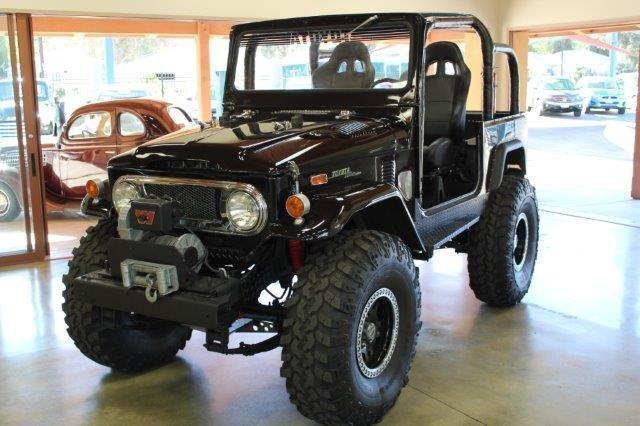For Sale - 1974 Toyota FJ40 | IH8MUD Forum