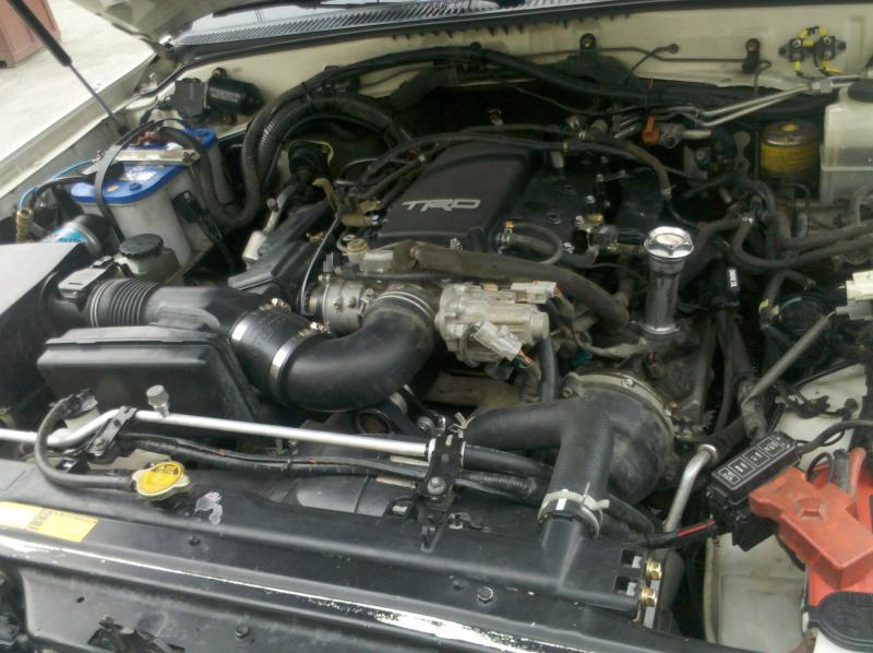 Trd Supercharger For 4 7l Ih8mud Forum