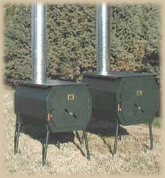 Spike Wall Tents Amp Wood Stoves Page 2 Ih8mud Forum