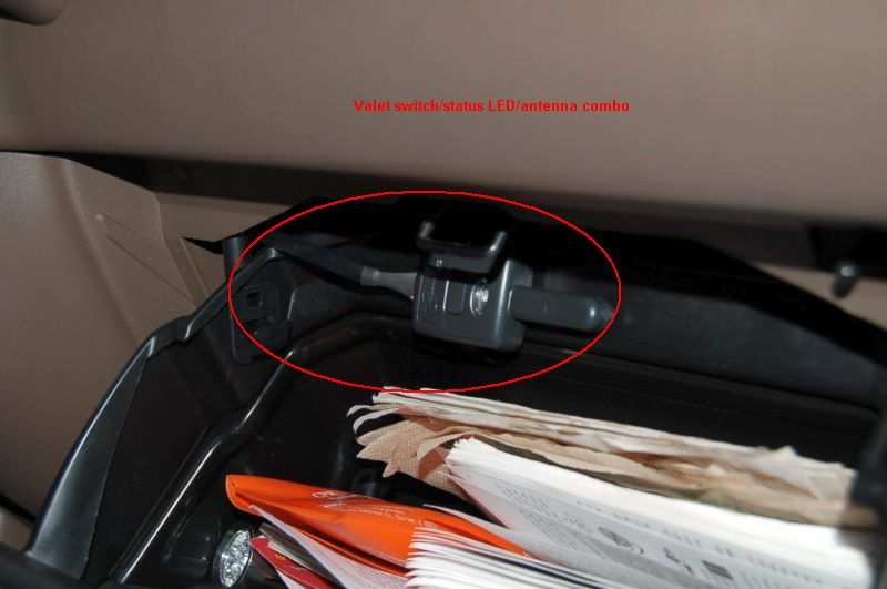 car alarm valet switch location  car  free engine image