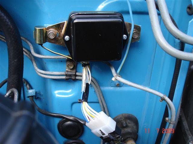 83 toyota voltage regulator wiring bj40 voltage regulator missing   ih8mud forum  bj40 voltage regulator missing