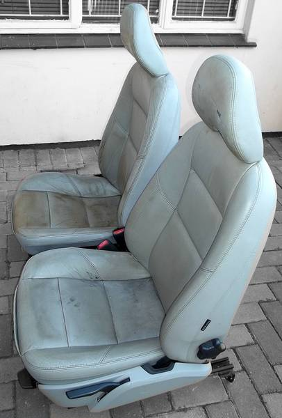 katzkin car seats and leather interior custom upholstery volvo