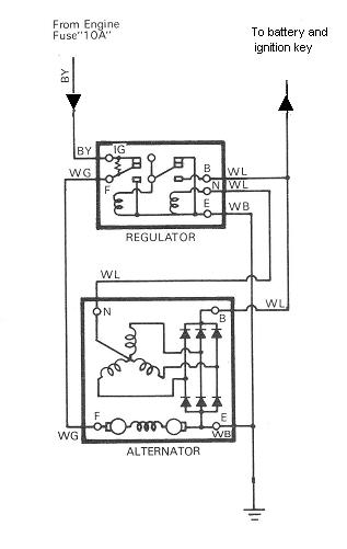 Voltage Regulator  Ext      How It Works