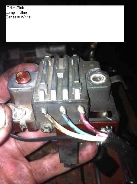Voltage Regulator (int ) / How it works   IH8MUD Forum