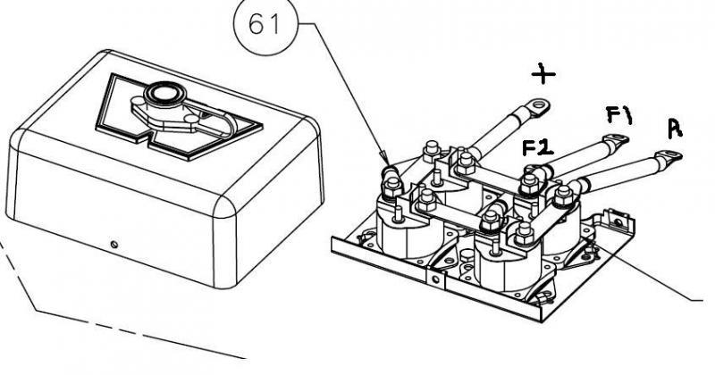 Warn Xd9000 Wiring Diagram Everything About. Warn Xd9000 Install Ih8mud Rh Winch Wiring Diagram Xd9000i. Wiring. Warn Winch Wiring Diagram 4 Pin Controller At Scoala.co