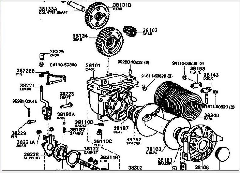 US5197582 additionally N9040 1797018 124468274 Gears Ppt besides Worldwar2airsoftweaponswjv also Electric winch drawing additionally Learning Gear Essentials Dudleys Handbook. on worm gear drawing