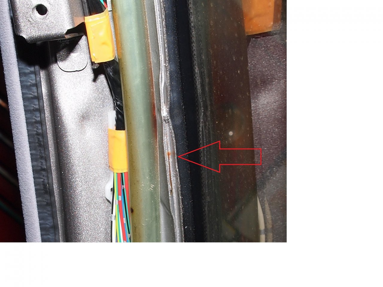 fuse block corrosion causing parasitic battery drain 99 lc  at bakdesigns.co