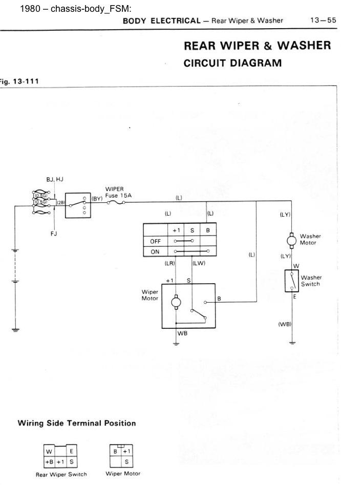 wiring diagram 1987 fj60 general wiring diagram information u2022 rh ethosguitars co uk