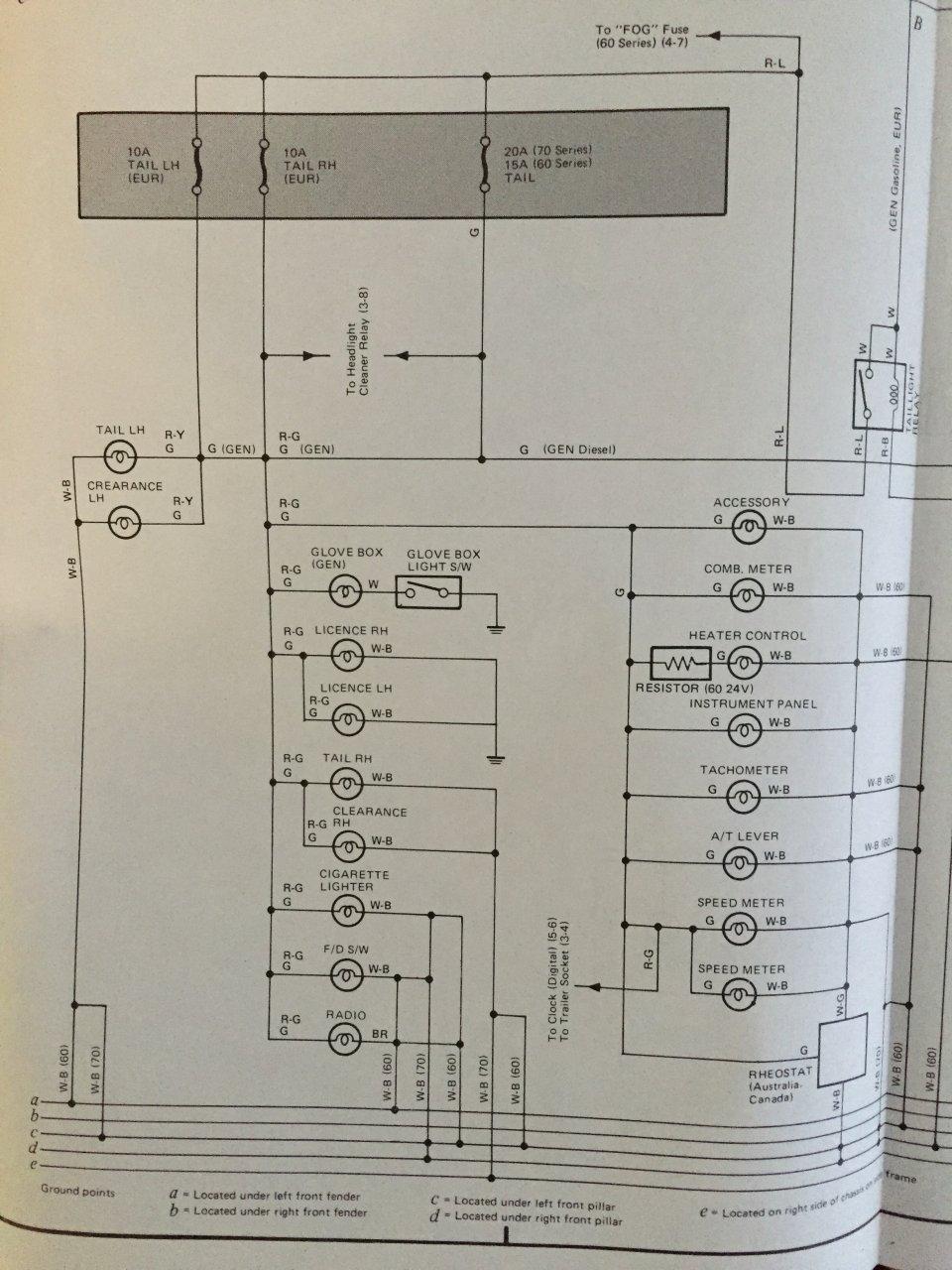 bj70 wiring diagram | ih8mud forum  ih8mud forum