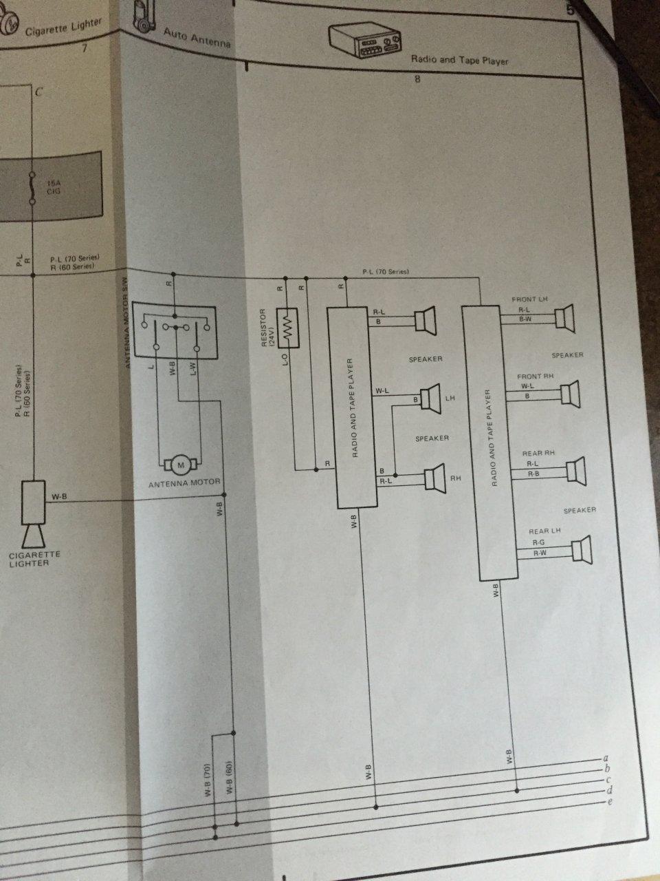 BJ70 Wiring Diagram   IH8MUD Forum